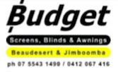 Budget Screens, Blinds & Awnings
