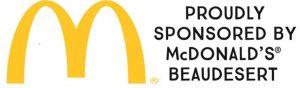 McDonalds Beaudesert
