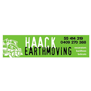 Haack Earthmoving
