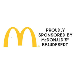 McDonalds Beaudesert